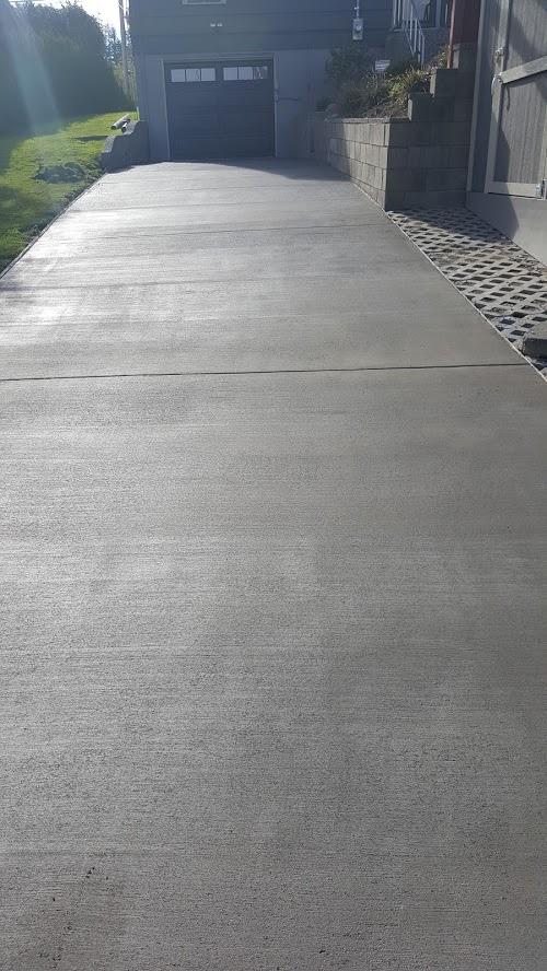 Driveway Broom Long Drive